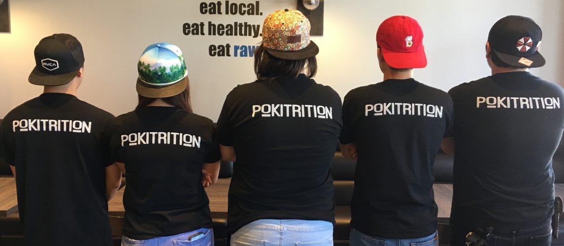 poke team